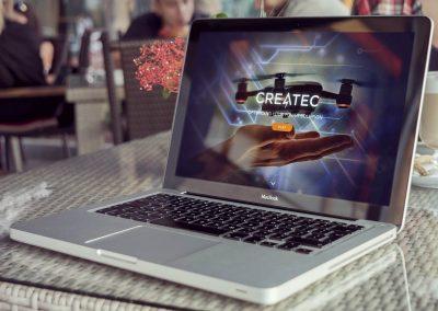 Createc Power